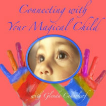 Imagery To Meet Your Magical Child cover art