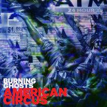 American Circus cover art