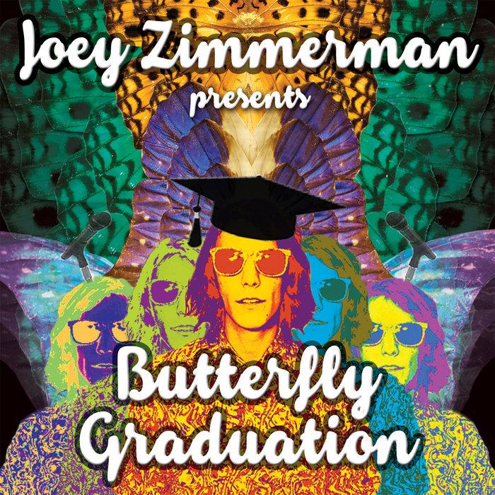 joey zimmerman