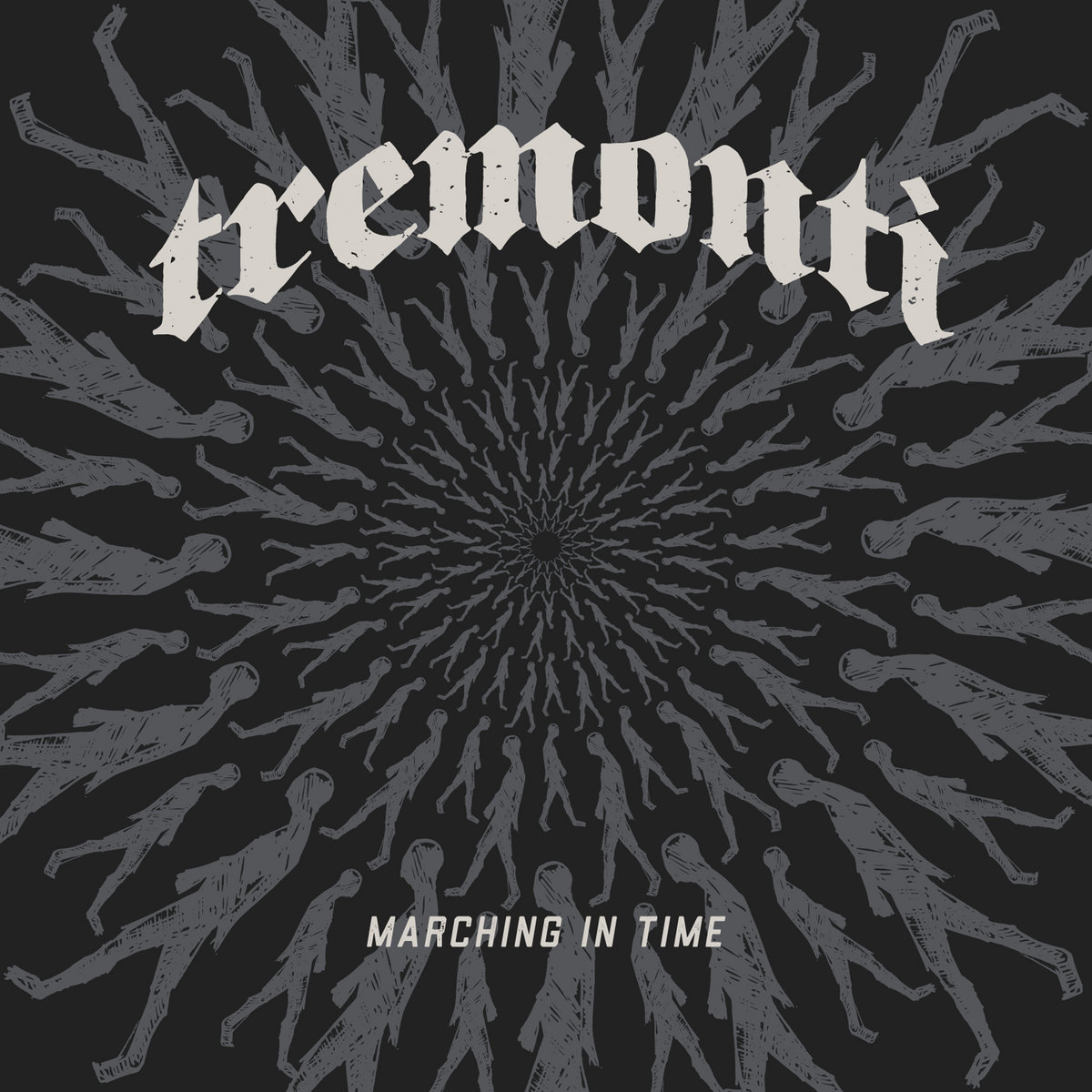 Marching In Time | Tremonti