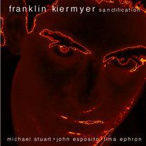 Sanctification cover art