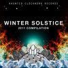 Winter Solstice Compilation I Cover Art