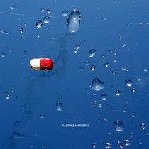Fabriksampler V1 cover art