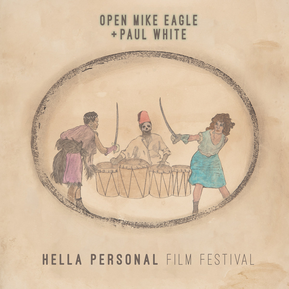 Music | Open Mike Eagle