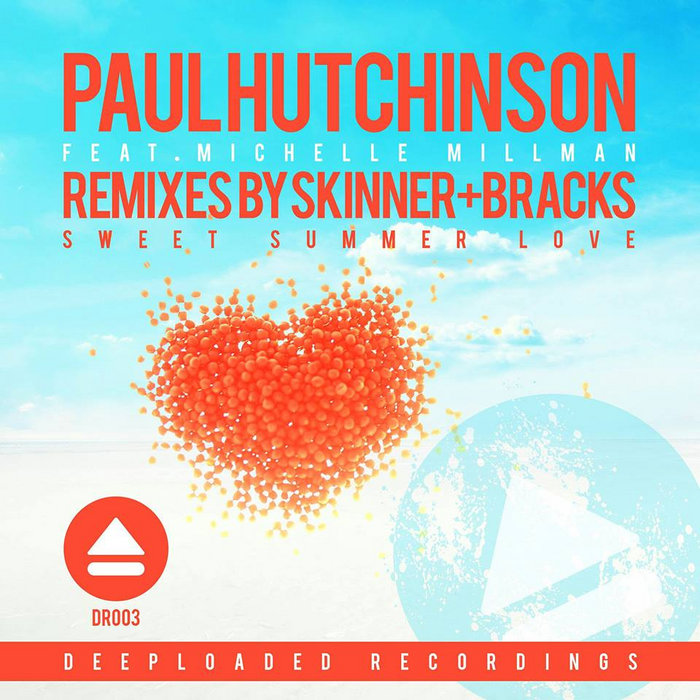 Paul Hutchinson, John Hymas And Tony Harris on Bandcamp