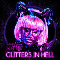 Glitters in Hell (Single) cover art