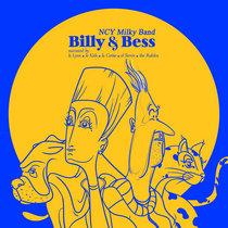 Billy & Bess cover art