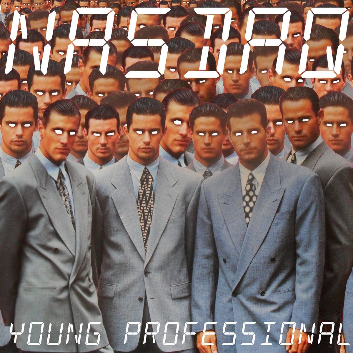 Young Professional | NASDAQ