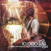 10,000 Suns. Music for Healing Peace & Awakening Cover Art