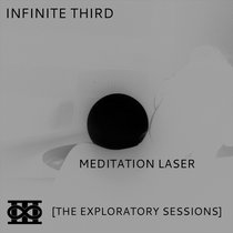 Meditation Laser cover art