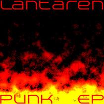 Punk EP cover art