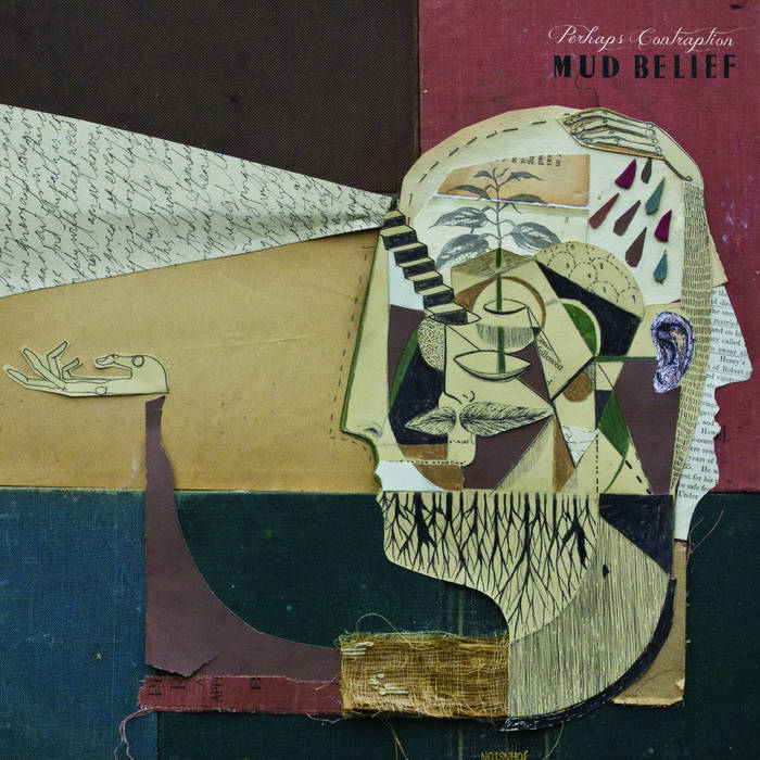 Mud Belief cover art