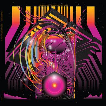Digital Digital Analog by Headboggle