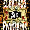 ELEKTROS SIN FRONTERAS!!! Cover Art