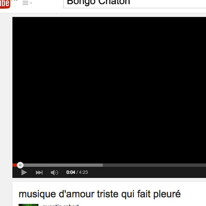 Musique Damour Triste Qui Fait Pleuré Anabasis Recordings
