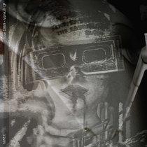Vønksh LP cover art