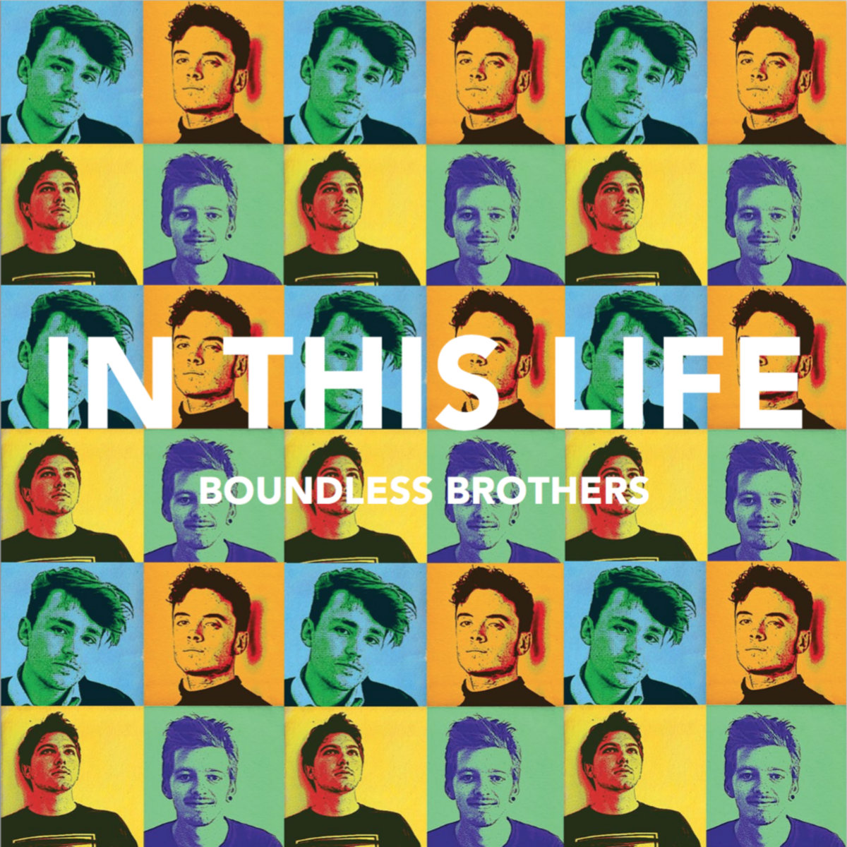 In This Life by Boundless Brothers