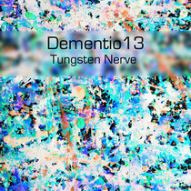 Tungsten Nerve cover art