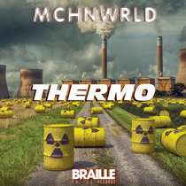 Thermo cover art