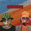 Heartspank Cover Art