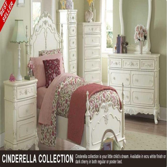 . Homelegance Cinderella Bedroom Set   Homelegance Sofas   Homelegance