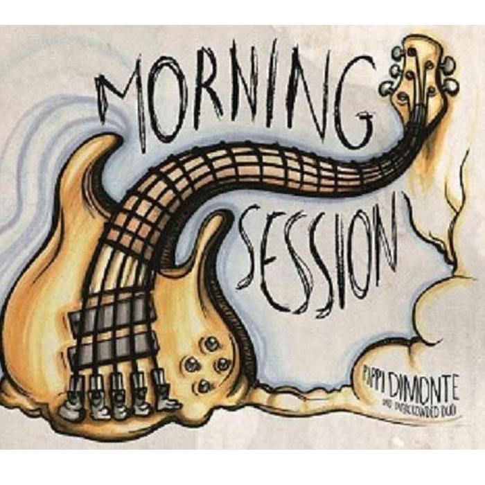 Album Morning Session by Pippi Dimonte