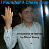 I Founded a Chess Club Cover Art