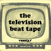 The Television Beat Tape Cover Art