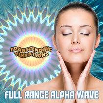 Full Range Alpha Wave cover art