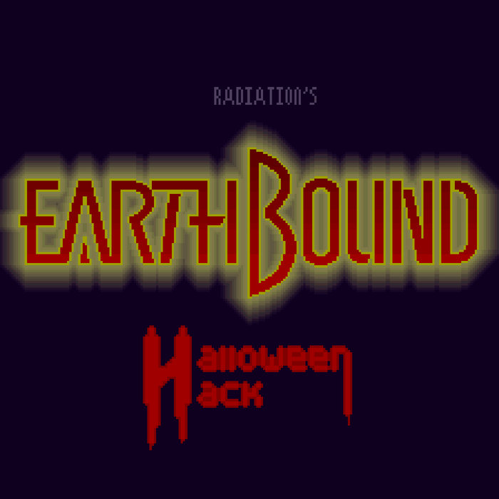 Radiation's Earthbound Halloween Hack (Redone) OST | the_ally235