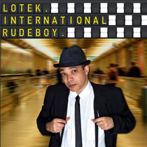 International Rudeboy (AU Version) cover art