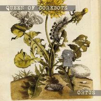 Ortus cover art