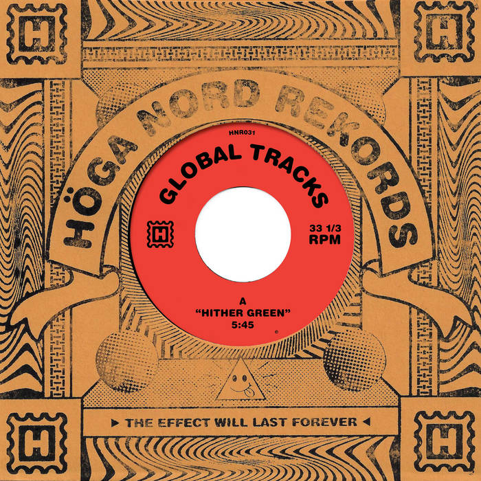 Global Tracks - HNR031: Hither Green / Shelley Pre-Orders Taken! Releasedate: 2019-08-30 (2019) LEAK ALBUM