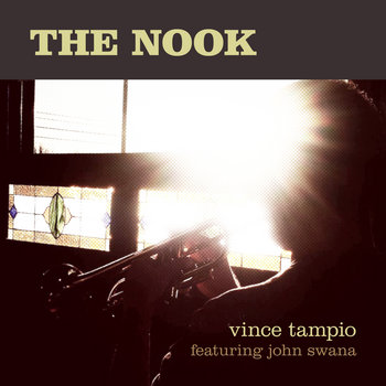 The Nook by Vince Tampio
