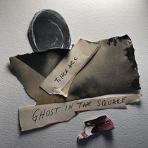 Ghost in the Square cover art