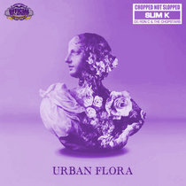 Purple Flora cover art