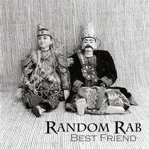 Best Friend - Single cover art