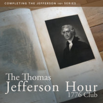 Completing the Jefferson 101 Series cover art