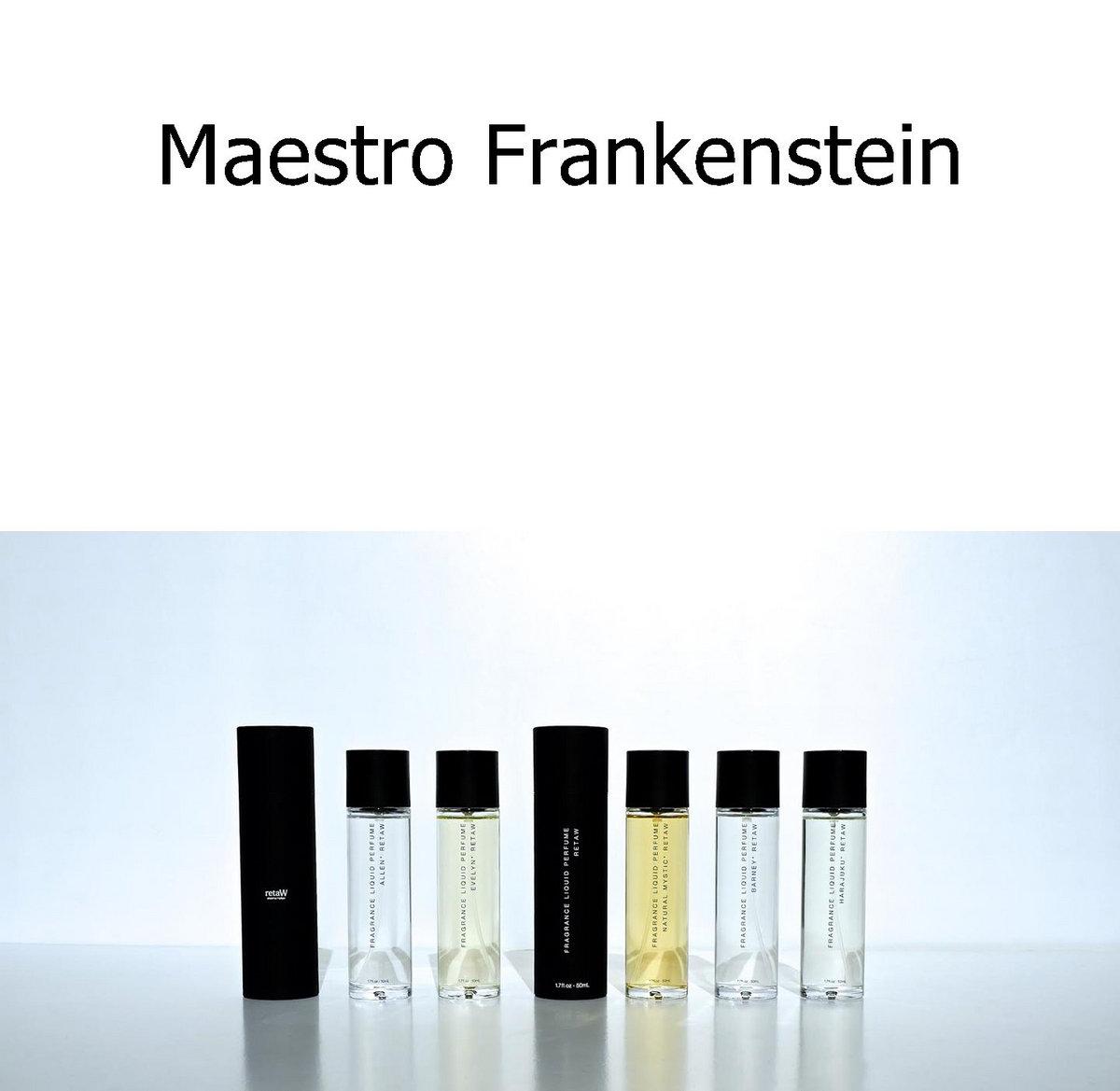 activatorに Maestro Frankenstein 2.0b1 レジスタなし