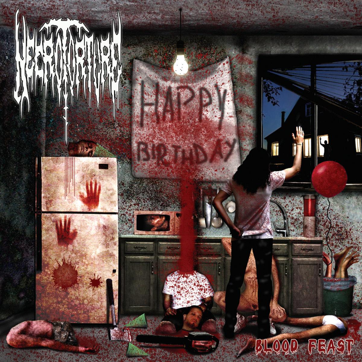 necrotorture blood feast