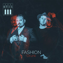 Fashion Drunk cover art