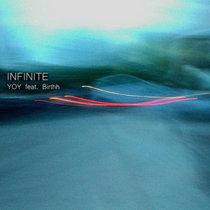 WWNBB#S05 - Infinite cover art