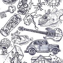 Matt & Lyra cover art