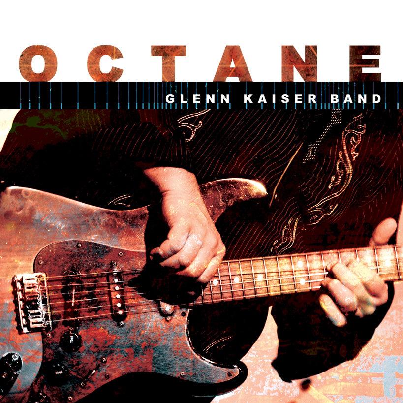 Octane   Glenn Kaiser Band