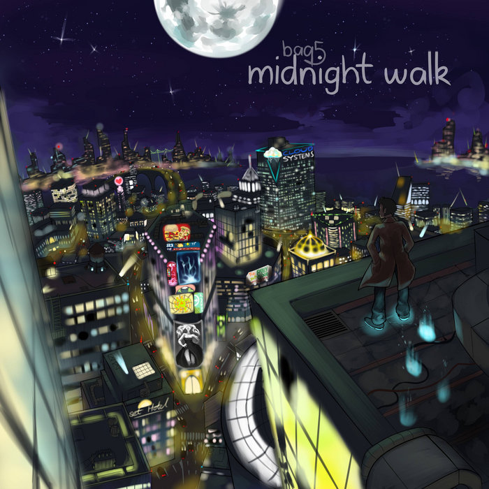 a walk in the midnight Quality music for quality people- support midnight walk on bandcamp baq5bandcampcom/album/midnight-walk get ready to shine bright, ladies - st luke's neon midnight walk is back for 2018 sponsored by nash & co solicitors, the charity walk across the city.