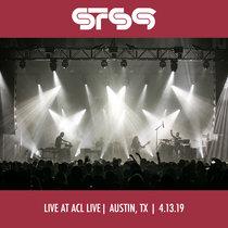 2019.04.13 :: ACL Live :: Austin, TX cover art