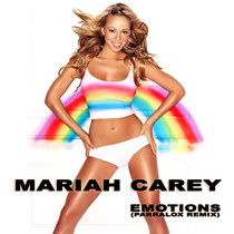 Mariah Carey - Emotions (Parralox Remix V1) cover art