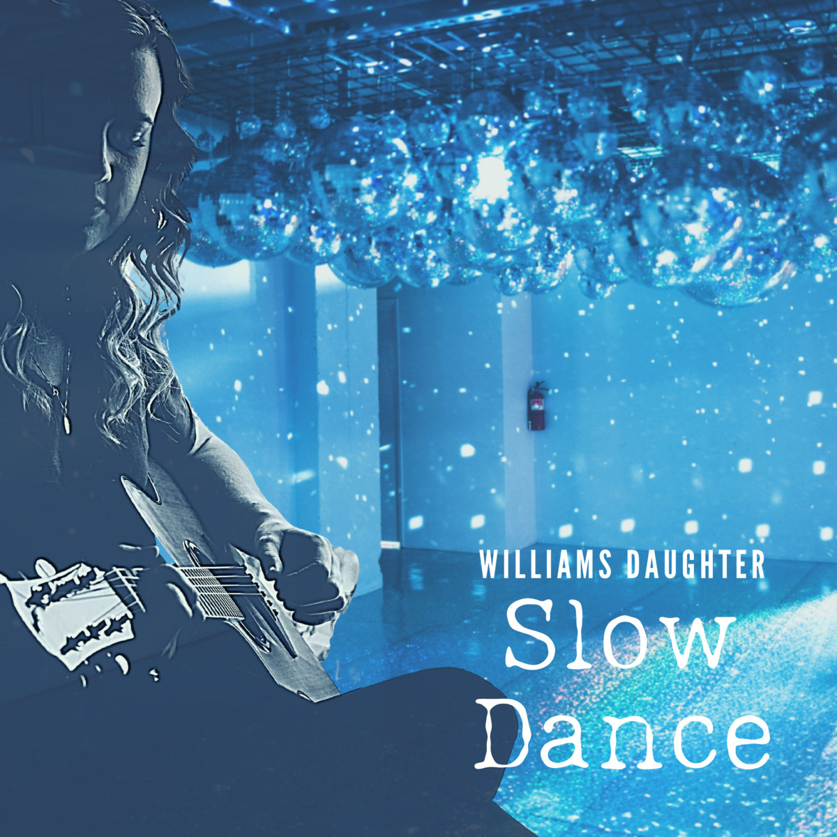 Slow Dance by Williams Daughter