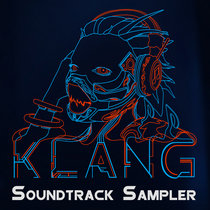 Klang Soundtrack Sampler cover art