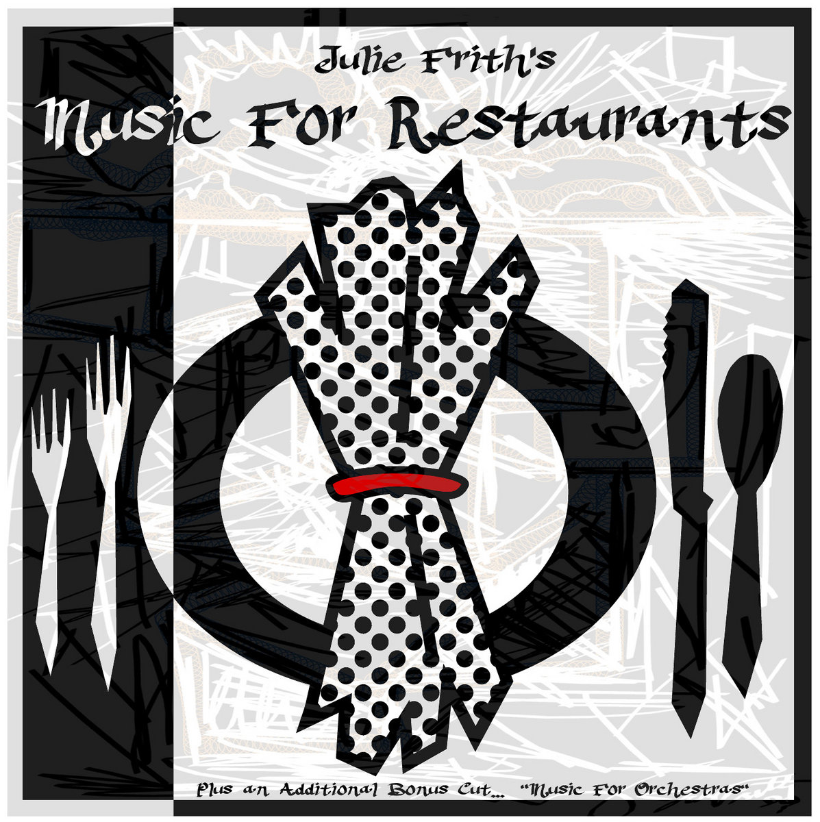 Music For Restaurants Psyclones